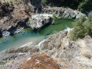 Wild and Scenic South Fork Salmon River